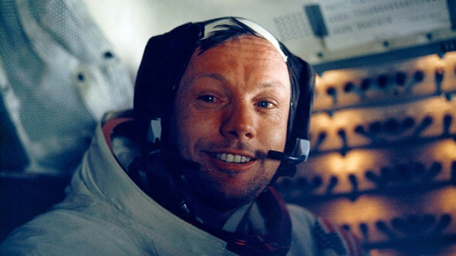 Public Memorial Service for Neil Armstrong Set in D.C.
