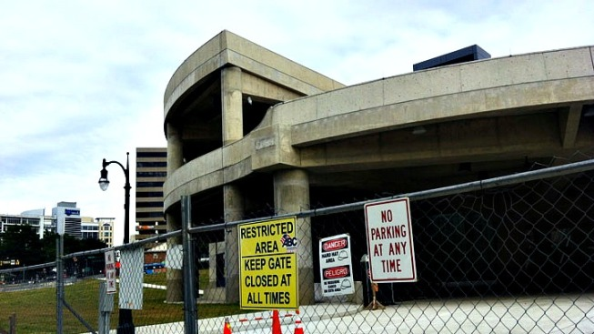 Silver Spring Transit Center Could Open Next Year -- at the Earliest