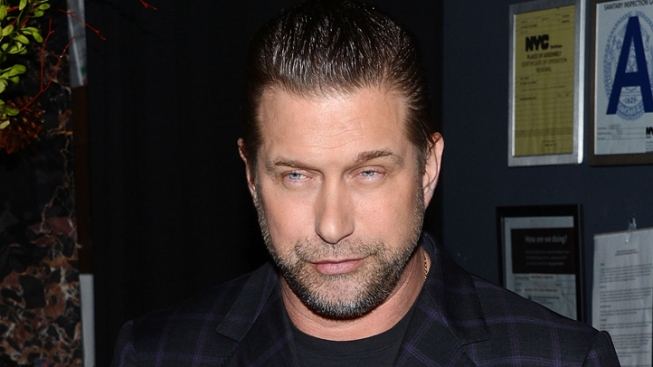 Actor Stephen Baldwin May Avoid Jail in Tax Case