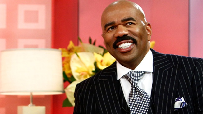 Steve Harvey Moves Neighborhood Awards Closer to Fan Base
