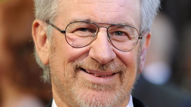 "Spielberg To Shoot ""Lincoln"" in Virginia"