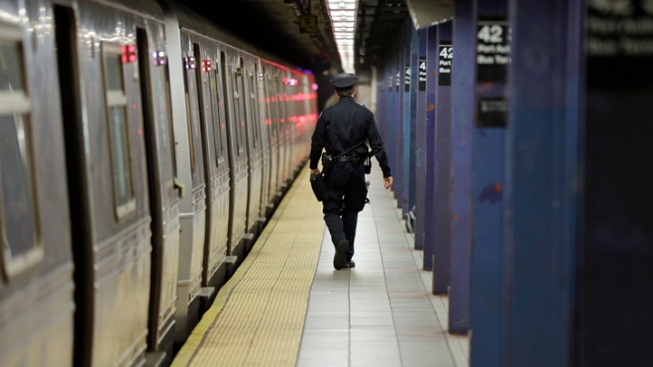 Curtain Call: NYC Cracks Down on Subway Break Dancers