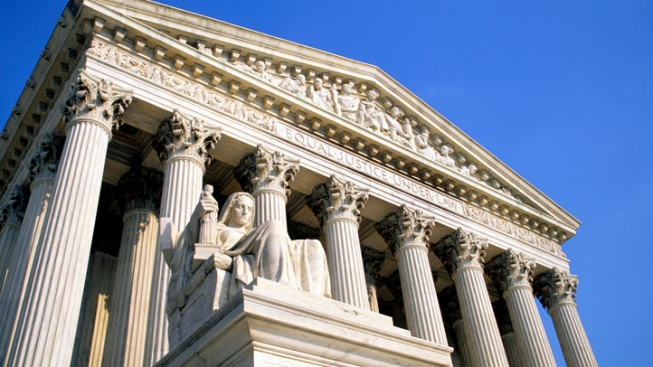 Supreme Court Has Many Options in Gay Marriage Cases