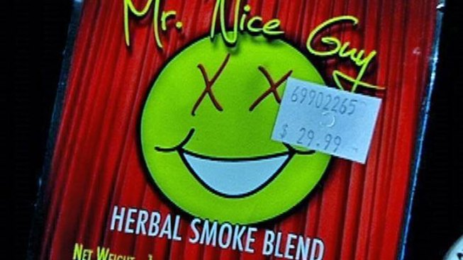Synthetic Weed Banned in Ocean City