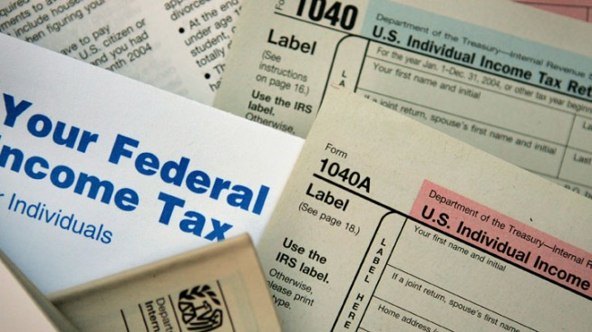 Taxpayer Identity Theft Cases Soar