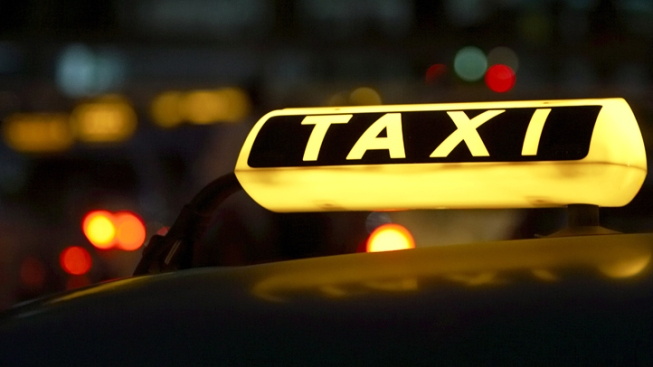 Taxicab Rep Gets 1 Year in Corruption Probe