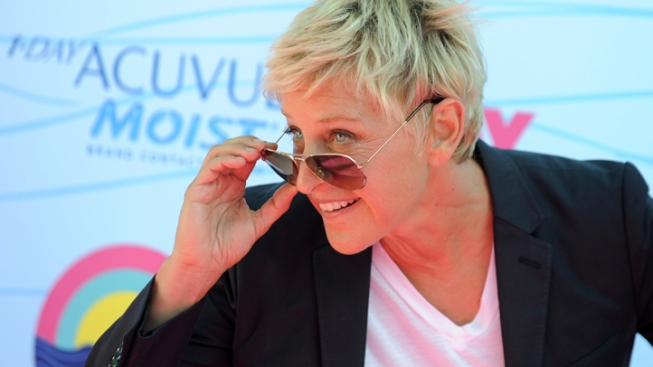 "Ellen DeGeneres, ""Young and the Restless"" Rack Up Daytime Emmy Award Nominations"
