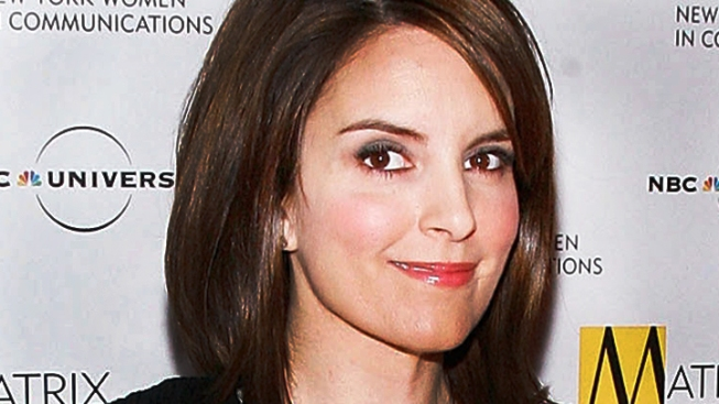 Actress Tina Fey to Speak at U.Va.