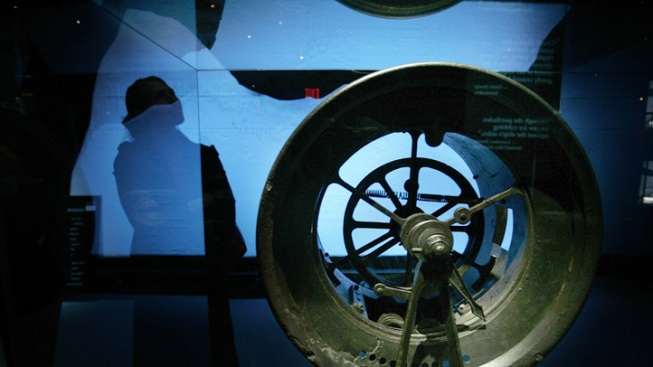 Postal Museum to Debut a Hindenburg, Titanic Exhibit