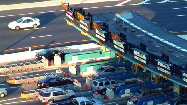 Tolls to Increase on Dulles Toll Road