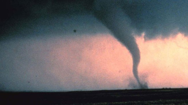 More Than 692K Signed Up for Va. Tornado Drill