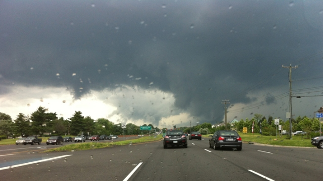 Virginia to Hold Statewide Tornado Drill March 12
