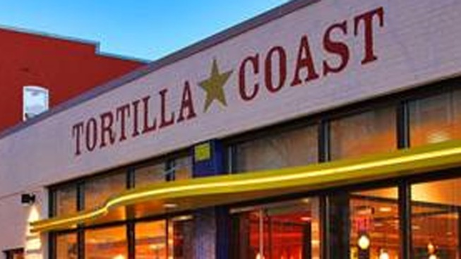 Tortilla Coast Expands Into Logan