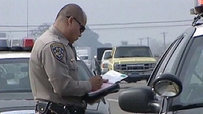 Locals Top List of Those Likely to Get Ticketed