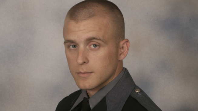 Virginia State Trooper Killed in Traffic Accident