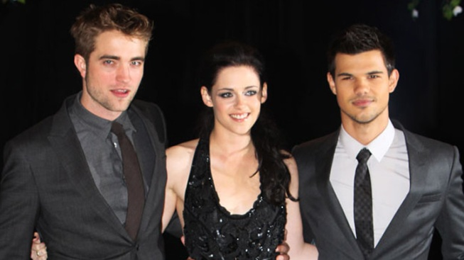 """Twilight"" to Kick Off Comic-Con"