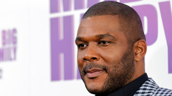 The Highest Earning Man in Hollywood? Tyler Perry