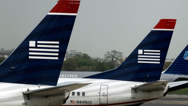 Takeoff Aborted, Plane Evacuated at Reagan National Airport
