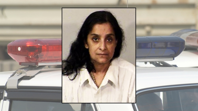 Stafford County Doctor Facing 95 Charges Over Prescription Drugs