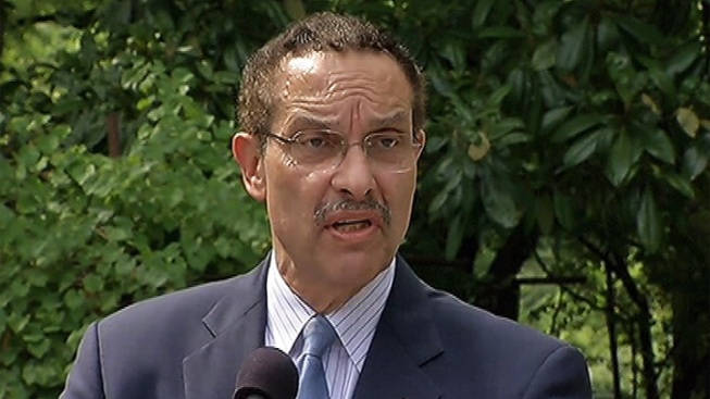 Mayor Gray Opposes Budget Autonomy Charter Amendment