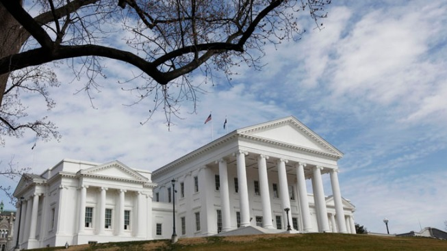 Va. Will Take Another Swing at Redistricting