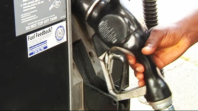 AAA: Gas Prices Should Drop in September