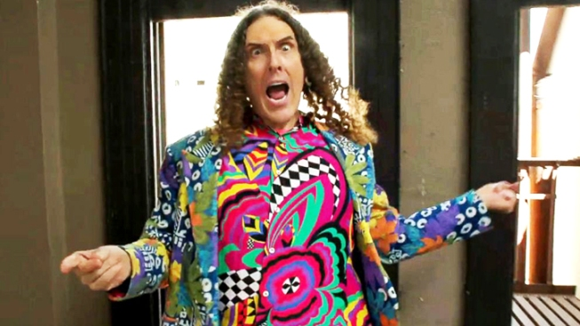 Thousands of Fans Petition for a Weird Al Yankovic Super Bowl Halftime Show