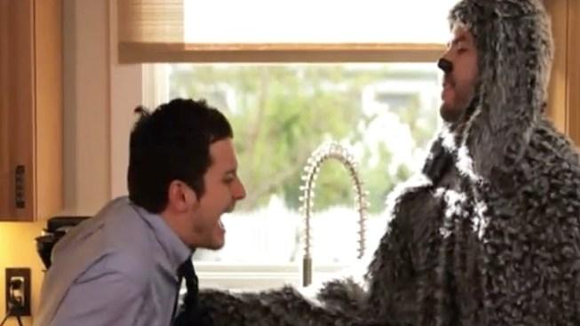 """""""Wilfred"""": TV's Best Friend"""