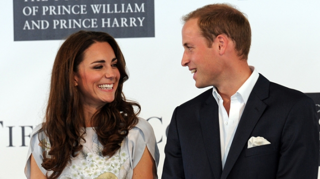 "Will and Kate ""Very Keen to Have a Family"""