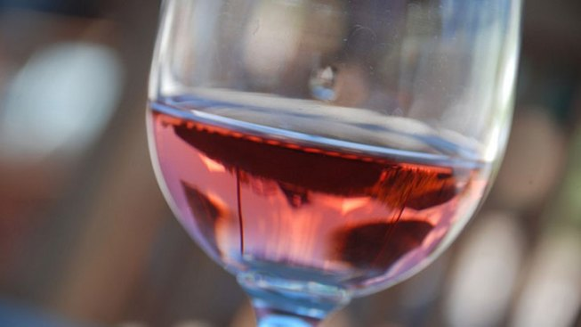 Virginia Wine Sales Break Record Again