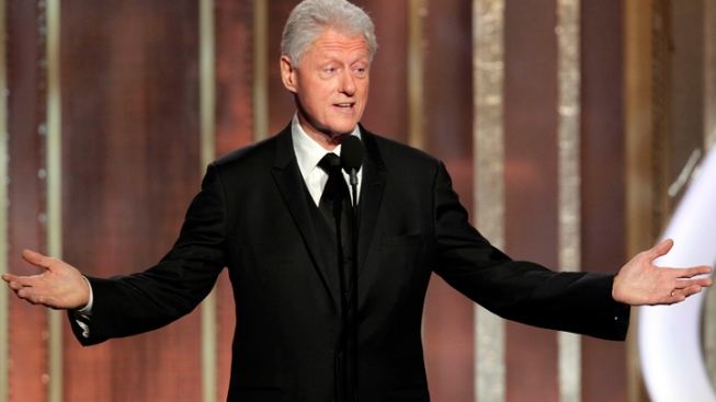 Former President Clinton to Speak at Howard Commencement