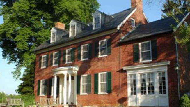 Travel the Underground Railroad in Md.