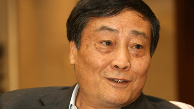 Meet China's Richest Man, Who Lives on $20 a Day