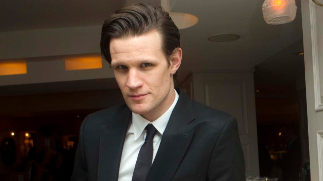 "Matt Smith Cast in ""American Psycho"" Stage Musical"