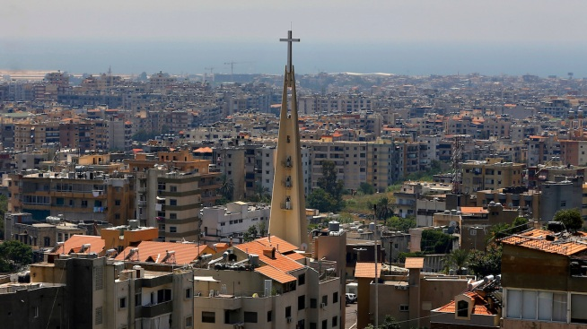 Lebanese Town Bans Muslims From Buying, Renting Property