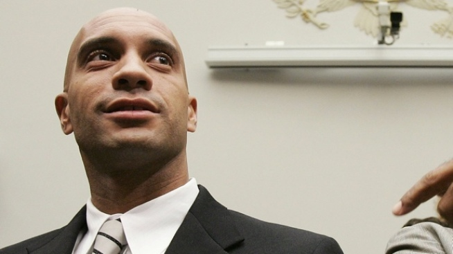 Watch Adrian Fenty Dance to Go-Go