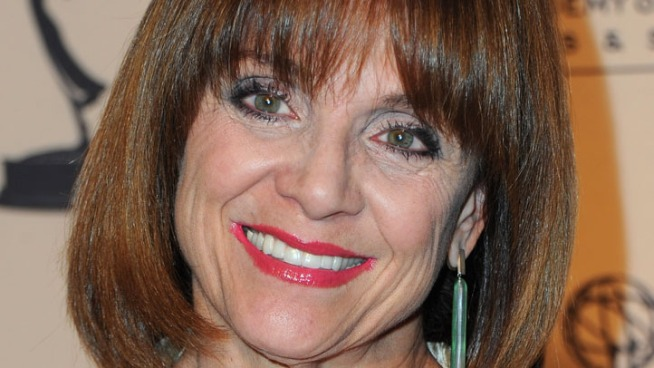 Valerie Harper Vigilant In Spite of Brain Cancer