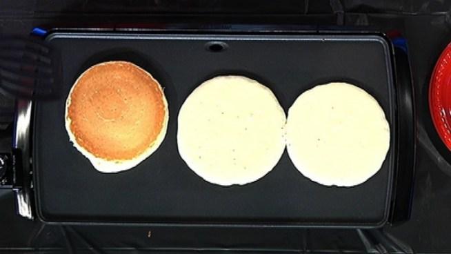 Rejoice Free Pancake Day Is Tuesday Nbc4 Washington
