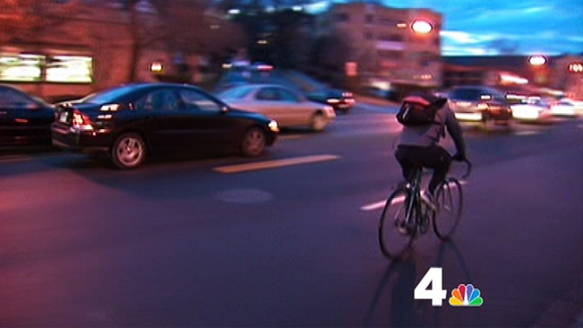 Drivers could get points on their licenses for cutting off cyclists under newly proposed road rules -- but the feuds on the roads are likely to continue.