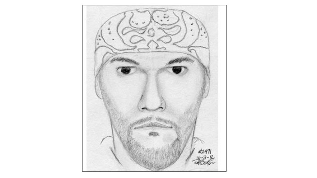 Fairfax County Residents Worried About Serial Groper