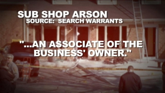 News4's Northern Virginia Bureau dug up a search warrant that's full of new details from the Feb. 6 sub shop explosion in the Lorton section of Fairfax County. David Culver reports.