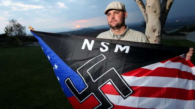 Boy on Trial for Allegedly Killing Neo-Nazi Father