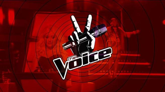 """The Voice"" Web Chat"