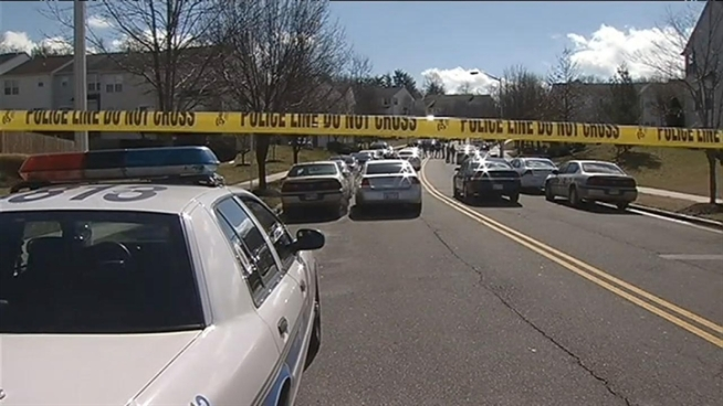 Residents of a Seat Pleasant, Md., neighborhood are on edge after a reported home invasion in the area led to an officer opening fire outside of the house Wednesday morning. News4's Pat Collins reports on what officers found.