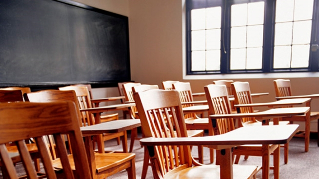 Close Underperforming DC Schools: Study