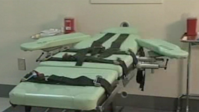Md. Lawmakers Vote to Repeal Death Penalty