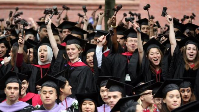 On a Tight Budget? Apply to Harvard