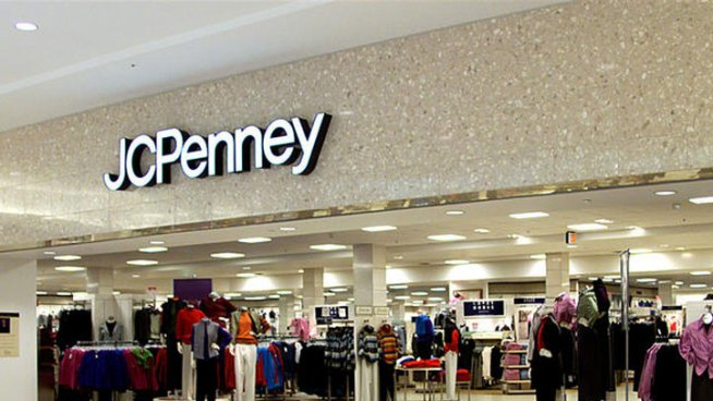 What time does JCPenney open?