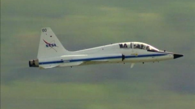 nasa fighter aircraft - photo #11