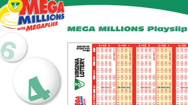wa lottery mega millions drawing time